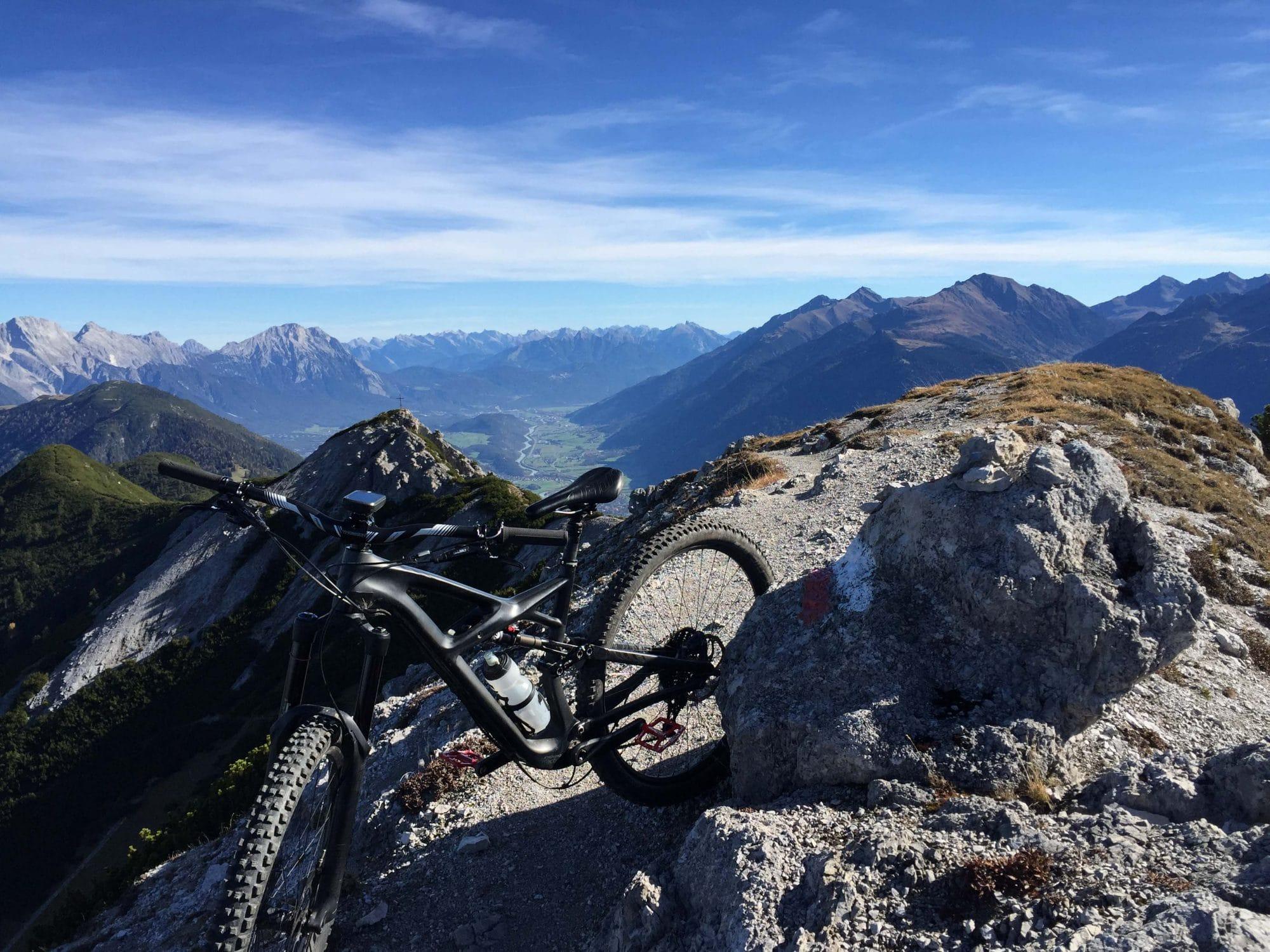 Header Mountainbike